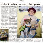 Frankfurter Neue Presse vom 18.12.2017
